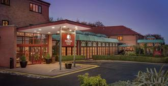 DoubleTree by Hilton Forest Pines Spa & Golf Resort - Scunthorpe