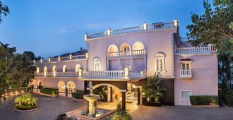 Club Mahindra Emerald Palms, Goa - Varca - Gebäude