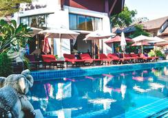 Samed Pavilion Resort - Ko Samet - Pool