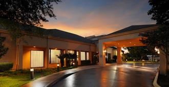 Courtyard by Marriott Houston Hobby Airport - יוסטון
