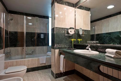 Abba Sants Hotel - Barcelona - Bathroom