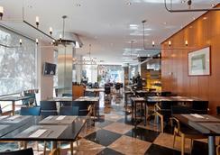 Abba Sants Hotel - Barcelona - Restaurant