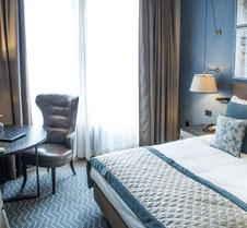 中央大酒店 - 格拉斯哥