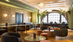 Voco Grand Central Glasgow - Glasgow - Lounge