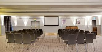 Grand Central Hotel - Glasgow - Ruang rapat