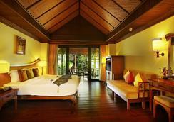 Nora Beach Resort and Spa - Ko Samui - Bedroom