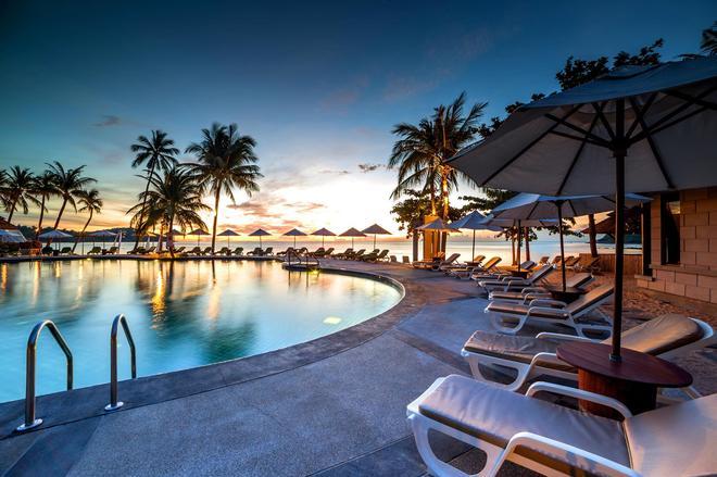 Nora Beach Resort and Spa - Ko Samui - Pool