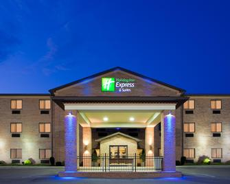 Holiday Inn Express Hotel & Suites Elkins - Elkins - Building