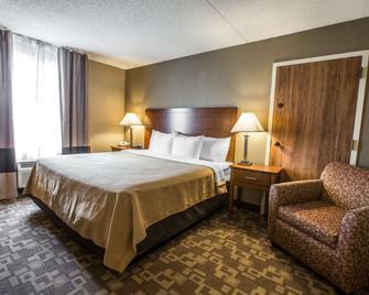 Comfort Inn Thomasville I-85 - Thomasville - Спальня