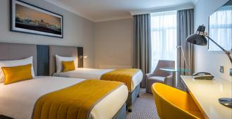 Maldron Hotel Derry - Condado de Londonderry - Habitación