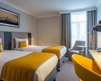 Maldron Hotel Derry - Londonderry - Bedroom