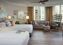 Pelican Grand Beach Resort, a Noble House Resort - Fort Lauderdale - Quarto