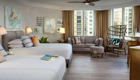 Pelican Grand Beach Resort - A Noble House Resort - Fort Lauderdale - Sovrum