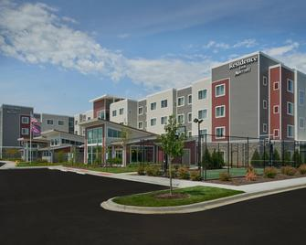 Residence Inn by Marriott Chicago Bolingbrook - Bolingbrook - Building