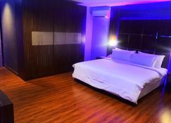 Aston Ketapang City Hotel - Ketapang - Schlafzimmer