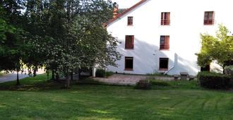 Les chambres d'Hélène - Gerardmer - Edificio