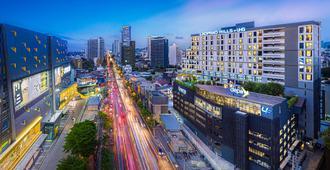 The Quarter Ladprao By Uhg - Bangkok - Vista del exterior