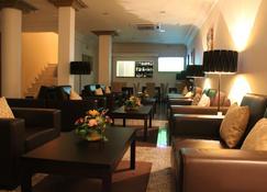 Hotel Imperio - Bissau - Lounge