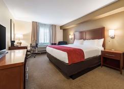 Comfort Suites Atlantic City North - Absecon - Habitación