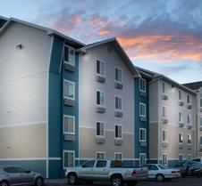 Woodspring Suites Las Cruces