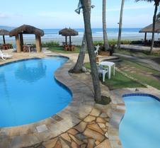 Barequeçaba Praia Hotel