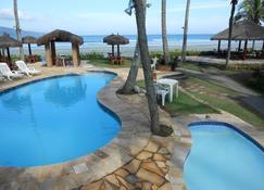 Barequeçaba Praia Hotel - São Sebastião - Pool