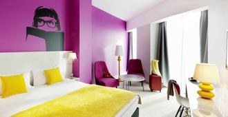 Ibis Styles Wroclaw Centrum - Wroclaw - Phòng ngủ