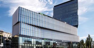 Ibis Styles Wroclaw Centrum - Wrocław - Gebäude