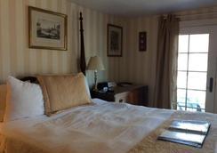 Samuel Durfee House B&B - Newport - Κρεβατοκάμαρα