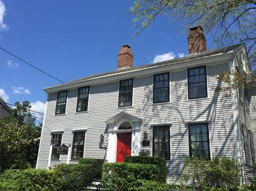 Samuel Durfee House B&B - Newport - Κτίριο
