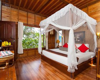 Sensi Paradise Beach Resort - Ko Tao - Bedroom