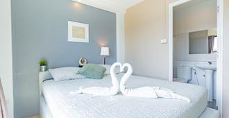 The Beach Cha Am Guest House - Cha-am - Phòng ngủ