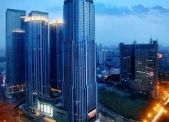 Tianjin G'apartment - Tianjín - Vista del exterior