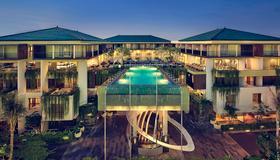 Mercure Bali Legian - Kuta - Edificio