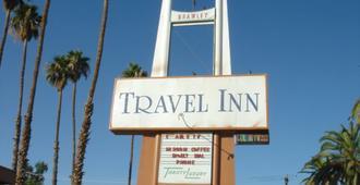 Travel Inn - Brawley