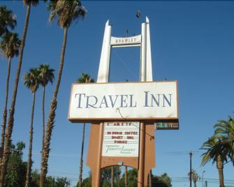 Travel Inn - Brawley