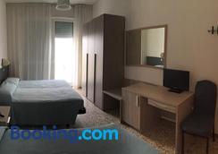 Hotel Mareblu - Senigallia - Bedroom
