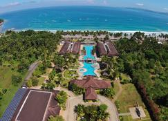Sheridan Beach Resort & Spa - Puerto Princesa City - Gebouw