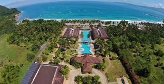 Sheridan Beach Resort & Spa - Puerto Princesa - Building