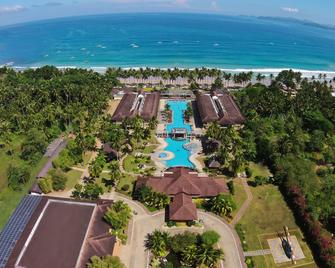 Sheridan Beach Resort & Spa - Puerto Princesa - Bina