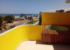 Praia Dos Milionários Temporada Ilhéus - Ilhéus