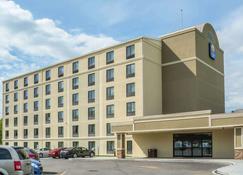 Comfort Inn The Pointe - Niagara Falls - Toà nhà