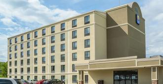 Comfort Inn The Pointe - Niagarafallene - Bygning