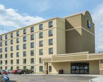 Comfort Inn The Pointe - Niagara Falls