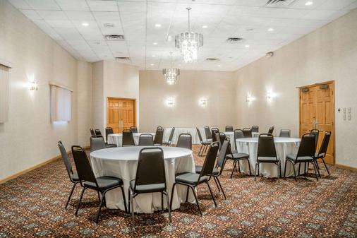 Comfort Inn The Pointe - Niagara Falls - Banquet hall
