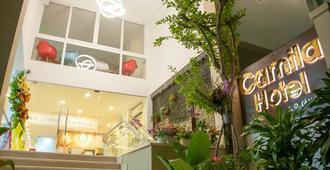 Camila Hotel - הו צ'י מין סיטי