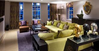The May Fair, A Radisson Collection Hotel, Mayfair London - Лондон - Гостиная