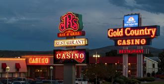Americas Best Value Gold Country Inn & Casino - Elko
