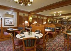 Americas Best Value Gold Country Inn & Casino - Elko - Restaurant