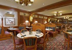 Americas Best Value Gold Country Inn & Casino - Elko - Restaurant